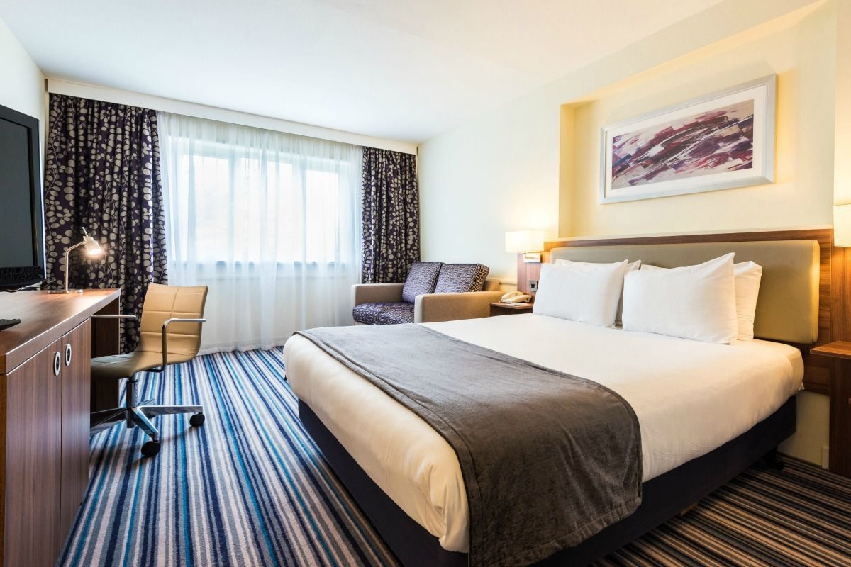 Executive rooms chester