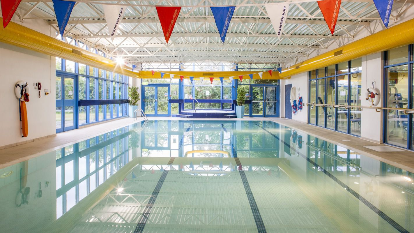 Spirit Health Club Our Facilities Chester South Hotel